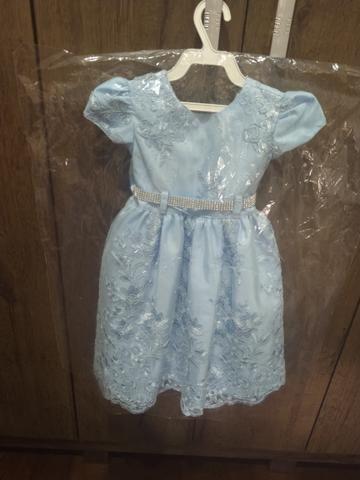 Vestido cinderela - Foto 5