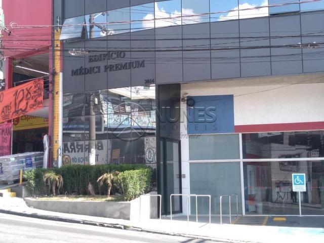 Escritório para alugar em Jardim mutinga, Osasco cod:590741 - Foto 2