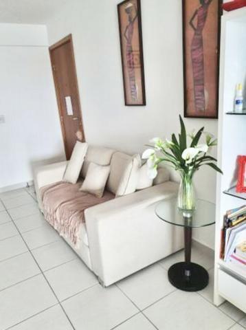 Apartamento com 3/4 e 117m² - Jardins de Lagoa Nova - Foto 9