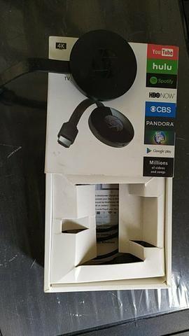 Miracast Estilo Chromecast