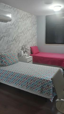Apartamento com 4 Suítes à Venda, 416 m² Edifício Elba Setor Marista Goiânia - Foto 18