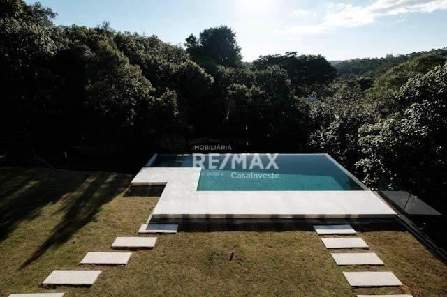 Casa com 4 dormitórios à venda, 900 m² por R$ 4.500.000 - Vila de São Fernando - Cotia/SP - Foto 4