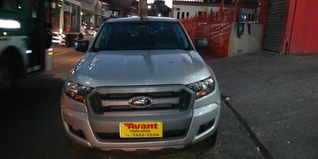 Ford ranger xls 4x4 2017 - Foto 3