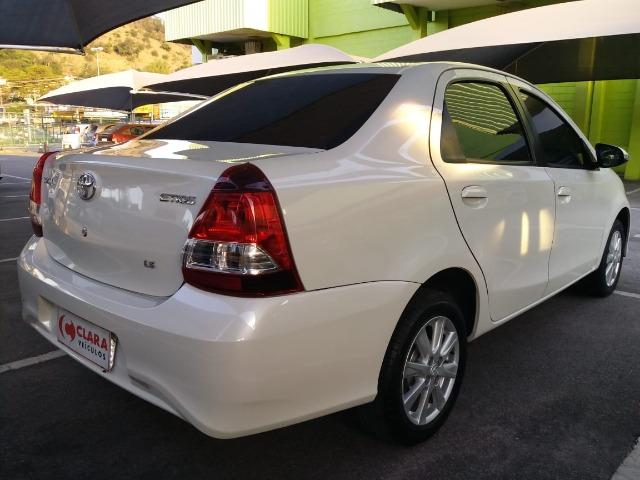 Toyota Etios Sedan 1.5 X Plus 2019 - Foto 7
