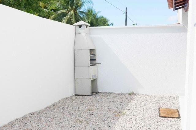 Casa Nova Locação Eusebio com intenção de compra - Foto 11