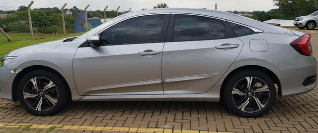 Honda Civic G10 ELX 2.0 2018/2018 - Foto 2
