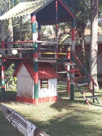 Área de lazer condomínio itanhangá - Foto 2