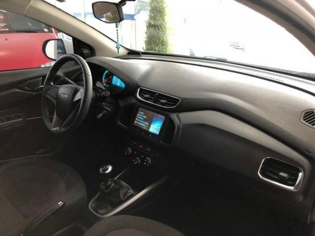 Chevrolet Onix HATCH LTZ 1.4 8V FlexPower 5p Mec. - Foto 12