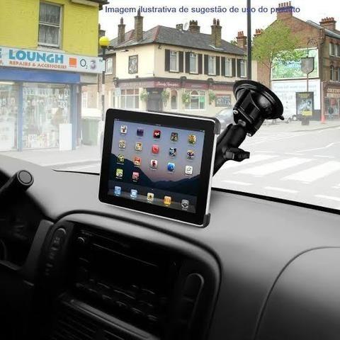 Suporte para ipad e tablet 7, 8, 9 até 10.1 polegadas - Foto 2