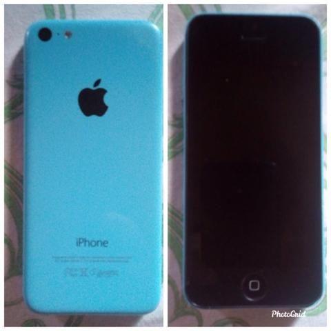 Troco iPhone 5c - Foto 3