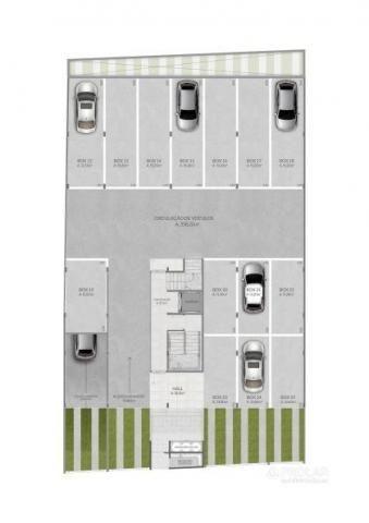 Apartamento à venda com 3 dormitórios em Planalto, Caxias do sul cod:11352 - Foto 14