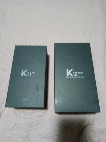 Caixa k11 + / k 12 MAX