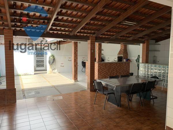 Casa sobrado com 4 quartos - Bairro Cidade Jardim em Goiânia - Foto 5