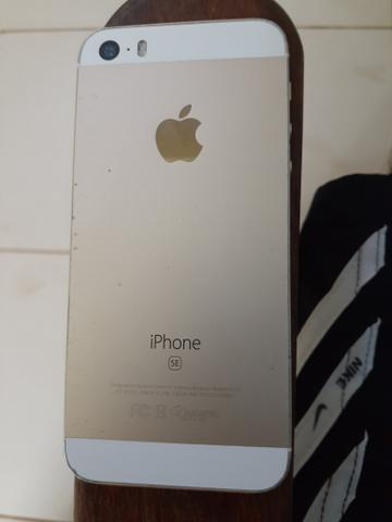 IPhone SE Gold 32GB - Foto 2