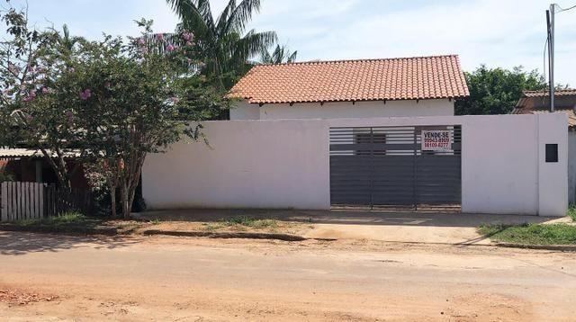 Casa nova financiável, bairro placas - Foto 3