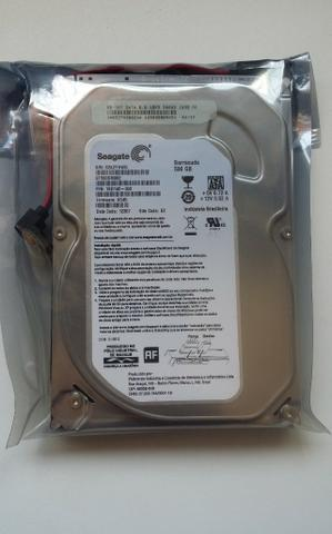 Hd 500gb Sata Pc Dvr Seagate/sansumg /wd 7200 Rpm
