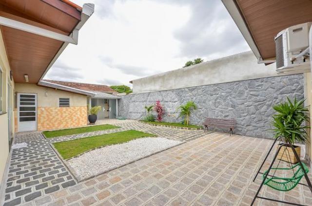 Casa à venda com 5 dormitórios em Hauer, Curitiba cod:156033 - Foto 16