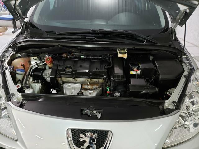 Peugeot 307 2010/2011 Fipe 25.2k
