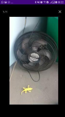 Peças de ventilador