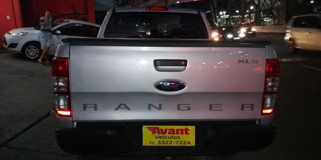 Ford ranger xls 4x4 2017 - Foto 6