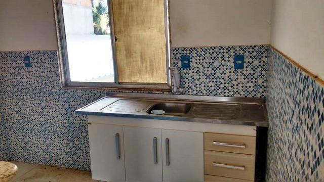 Casa 5 qtos 1 suite 3 banheiros garagem coberta 5 carros - Foto 16
