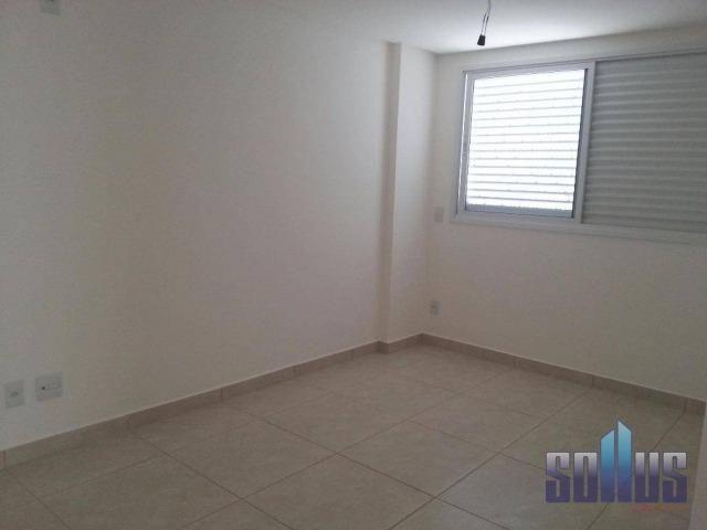Apartamento 2 quartos, 1 suíte, novo - 68 m2 o maior da categoria - Foto 15
