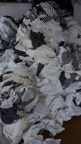 Pano para limpeza - Toalha Industrial - Trapo sem costura - Foto 5
