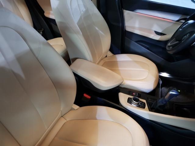 BMW X1 2.0 16V TURBO ACTIVEFLEX SDRIVE20I 4P AUTOMATICO. - Foto 9