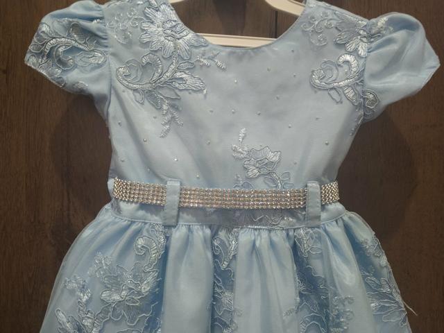 Vestido cinderela - Foto 3