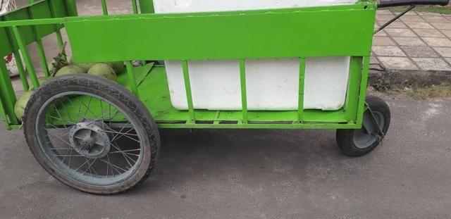Carro de várias utilidades - Foto 6