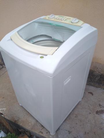 Máquina de lavar roupa barato 10K - Foto 2