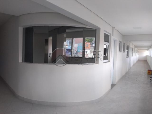 Escritório para alugar em Jardim mutinga, Osasco cod:590741 - Foto 8