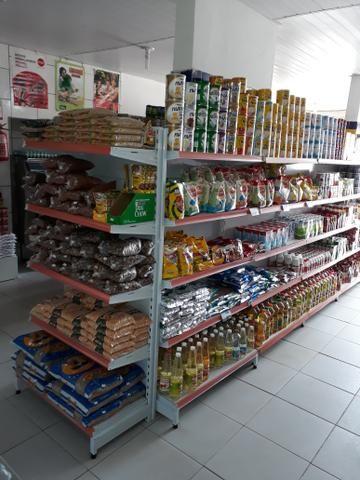 Estou passando este supermercado em Varzedo