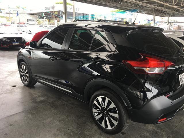 Nissan kicks Sv Cvt - Foto 3