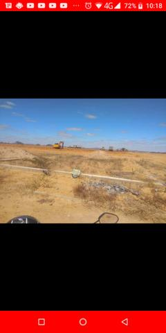 Terreno 10x20 murado próximo a (COHAB 6) - Foto 5