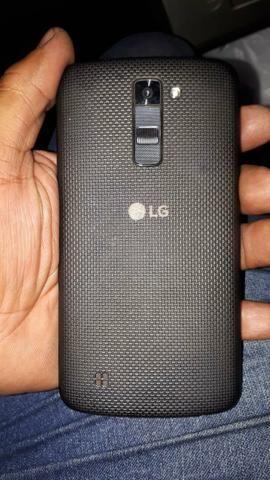 LG K10 perfeito