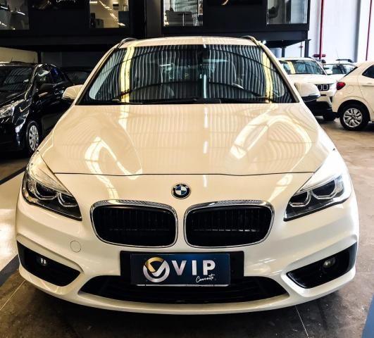 BMW 220I 2015/2016 2.0 CAT GP 16V TURBO ACTIVEFLEX 4P AUTOMÁTICO - Foto 2