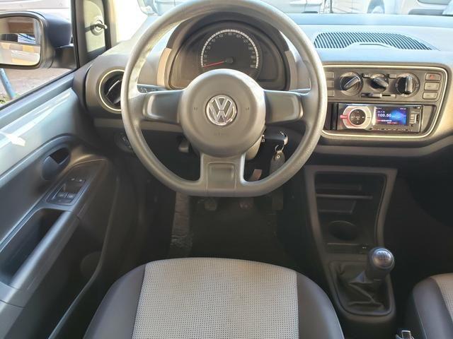 VW UP 2017 25.000km - Foto 3
