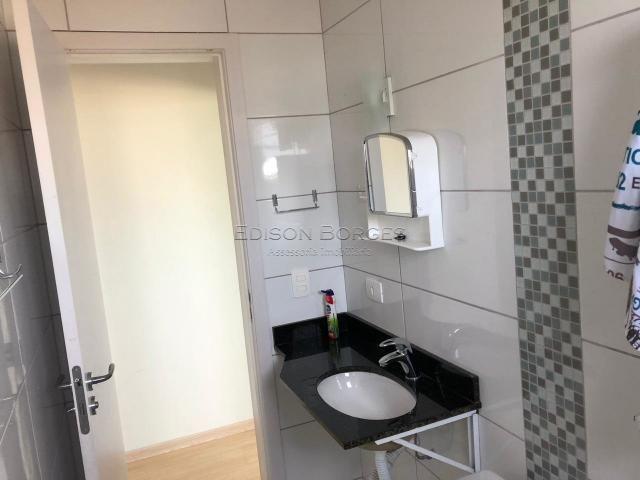 Apartamento à venda com 2 dormitórios em Boa vista, Curitiba cod:EB+2113 - Foto 18