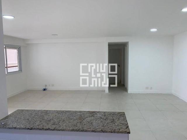 Apto 3 quartos, 2 vagas para alugar por R$ 2.700/mês - Icaraí - Niterói/RJ - Foto 5