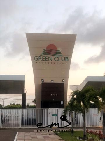VENDO Casa Green Club I - 3 suítes - sendo 1 master + closet - - GC1795 - Foto 7