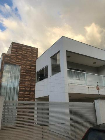 Vicente Pires Rua 2 Casa 3 qts 3 suítes 3 closets condomínio só 730mil Ac Imóvel - Foto 5