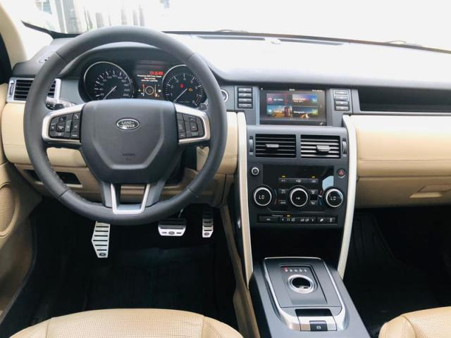 LAND ROVER DISCOVERY SPORT  SI4 HSE  2.0 - Foto 5