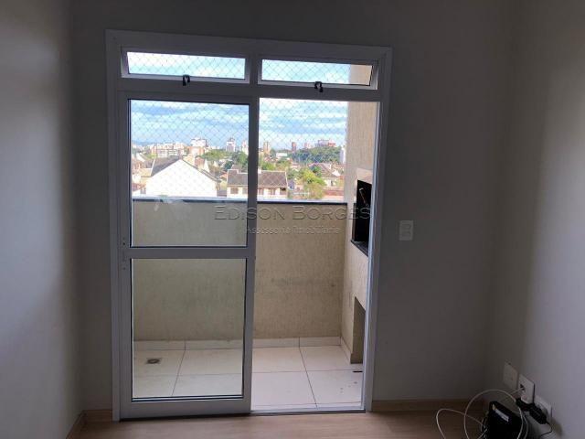 Apartamento à venda com 2 dormitórios em Boa vista, Curitiba cod:EB+2113 - Foto 4