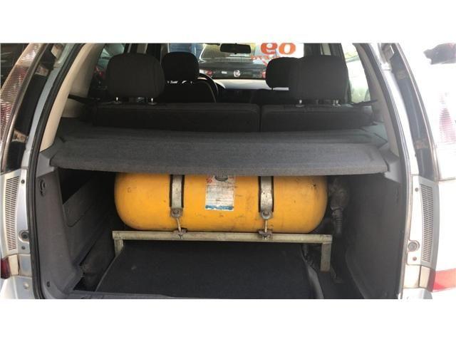 Chevrolet Meriva 1.4 mpfi joy 8v flex 4p manual - Foto 8