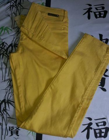 Peças de roupas bem conservadas algumas novas - Foto 5