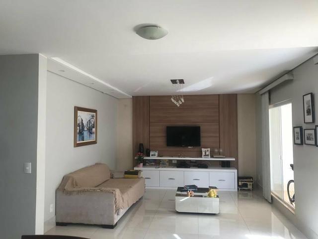 Vicente Pires Rua 2 Casa 3 qts 3 suítes 3 closets condomínio só 730mil Ac Imóvel - Foto 18