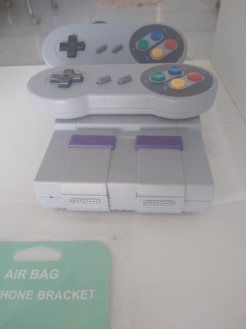 Vendo Nintendo Retrô