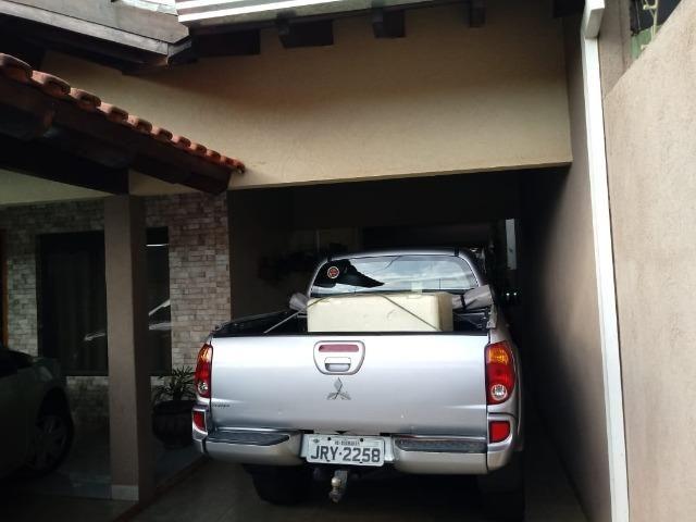 Vendo e/ou permuto linda casa na cidade de Dourados MS - Foto 4