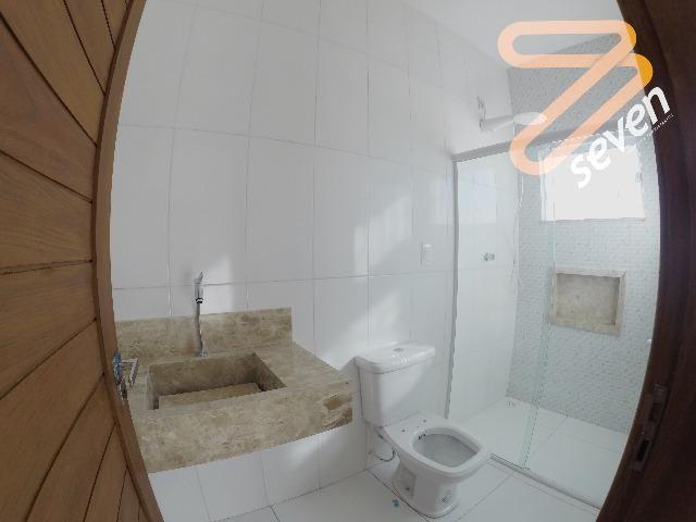 Casa - Ecoville 1 - 3 suítes - 110m² - Pode financiar -SN - Foto 14